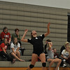Volleyball vs. Medford :