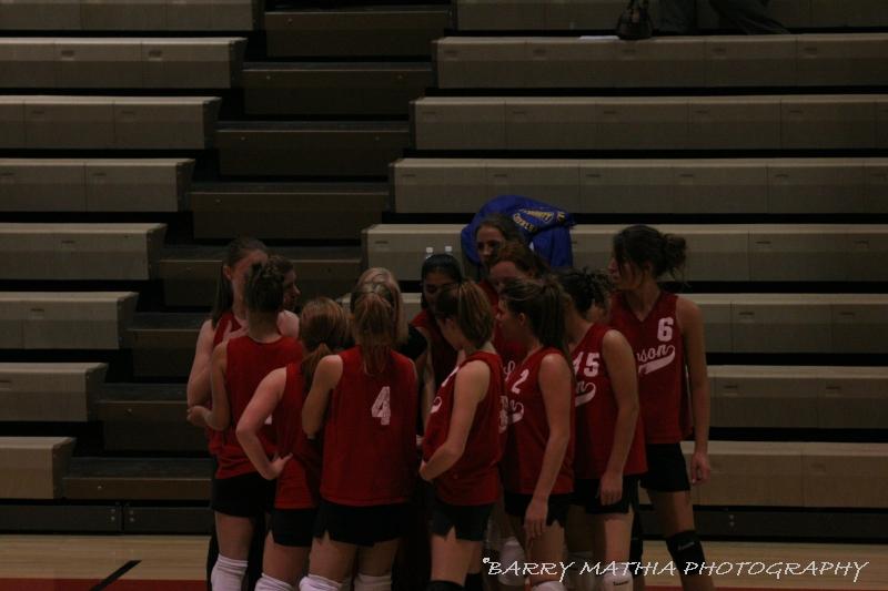 Lawson Volleyball 101805 001