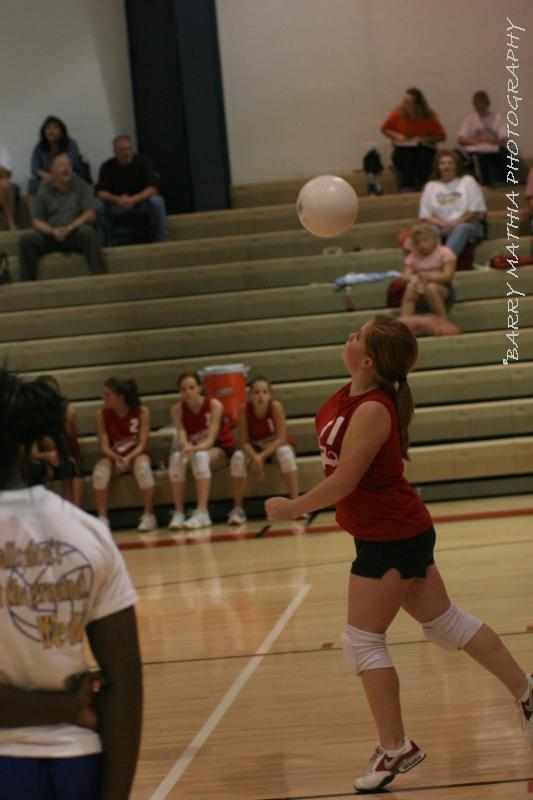 Lawson Volleyball 101805 023