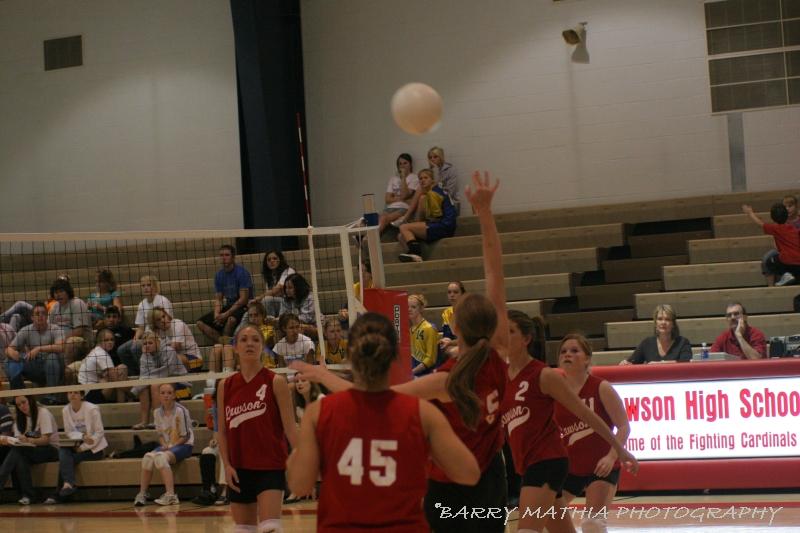 Lawson Volleyball 101805 016