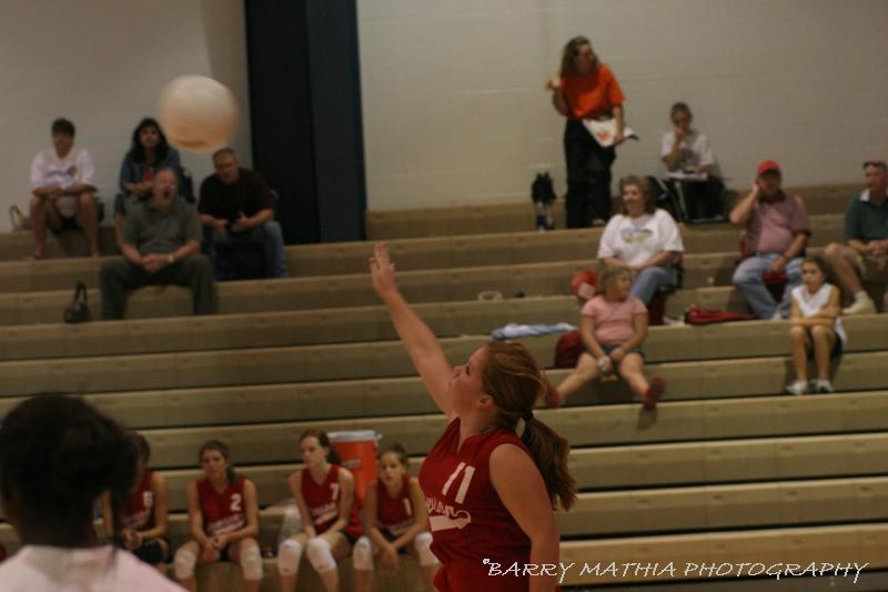 Lawson Volleyball 101805 029