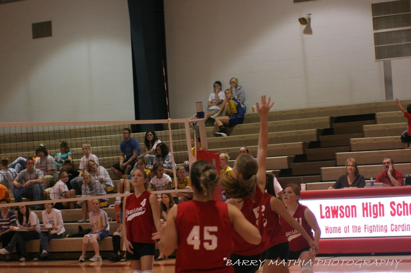 Lawson Volleyball 101805 017