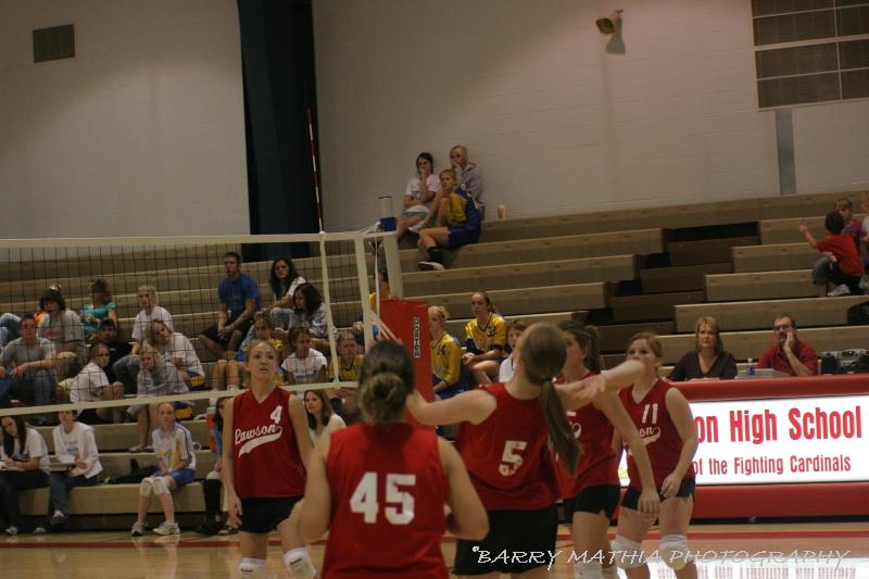 Lawson Volleyball 101805 015
