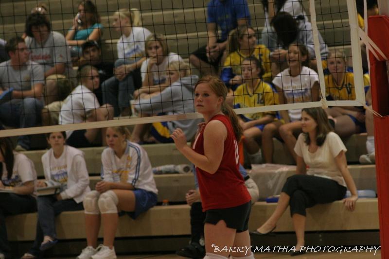 Lawson Volleyball 101805 005
