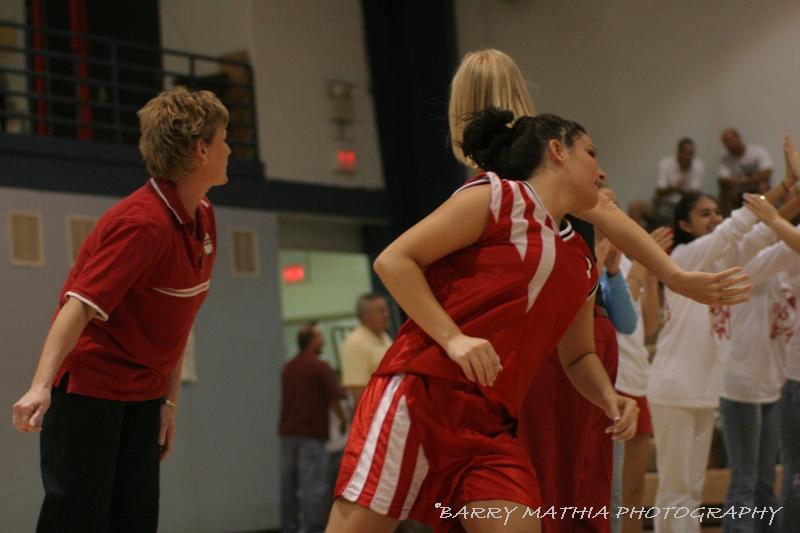 Lawson Volleyball 101805 1018