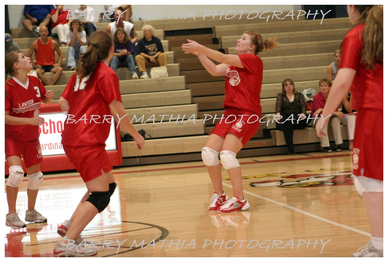 Lawson Volleyball vs East Buc 055