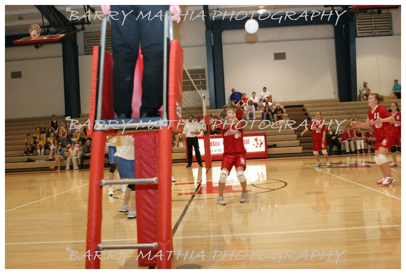 Lawson Volleyball vs East Buc 052