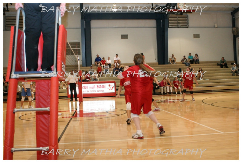 Lawson Volleyball vs East Buc 021