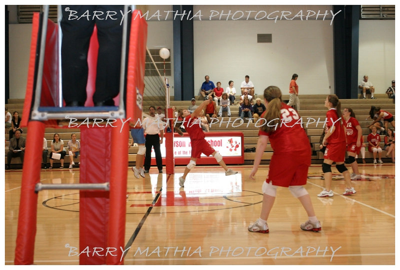 Lawson Volleyball vs East Buc 024