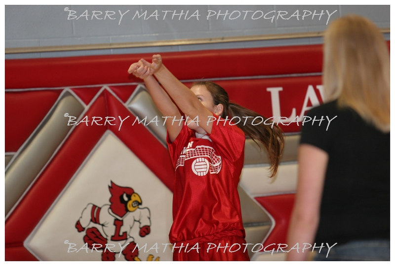 Lawson Volleyball vs East Buc 007