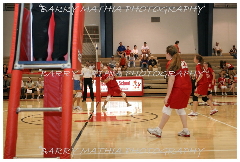 Lawson Volleyball vs East Buc 025
