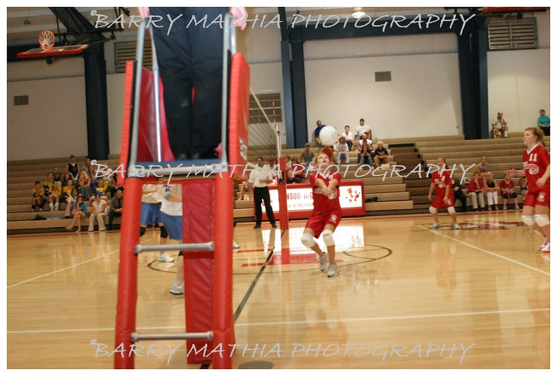 Lawson Volleyball vs East Buc 051