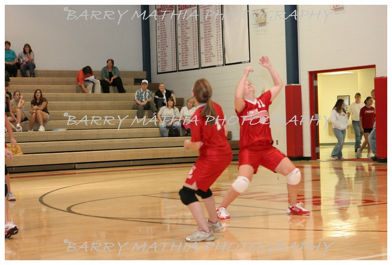 Lawson Volleyball vs East Buc 018