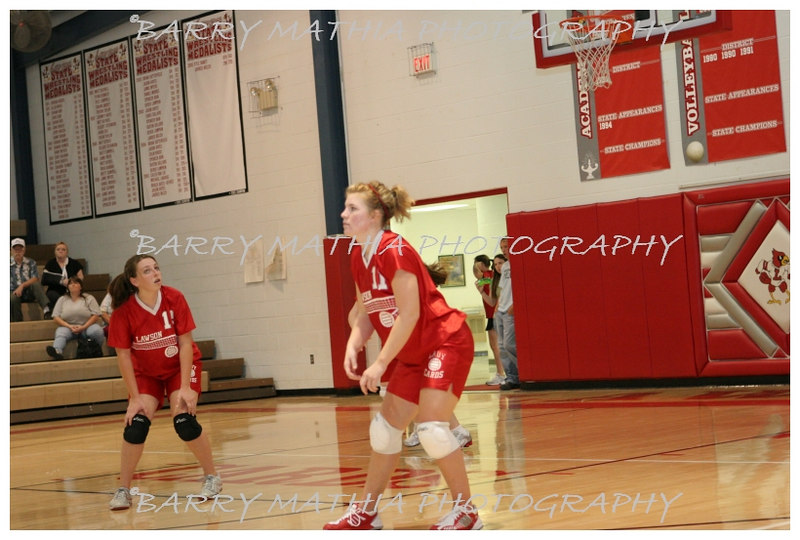 Lawson Volleyball vs East Buc 028