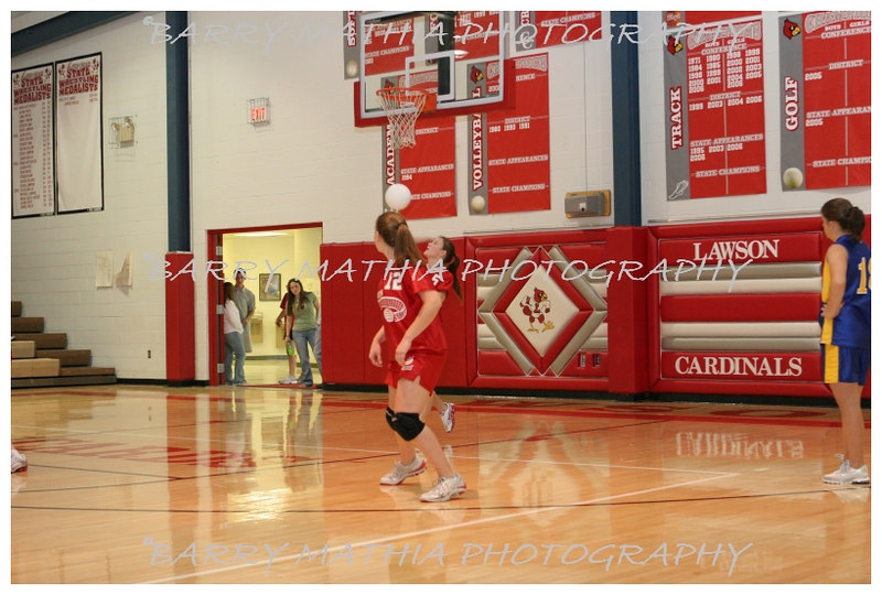 Lawson Volleyball vs East Buc 041
