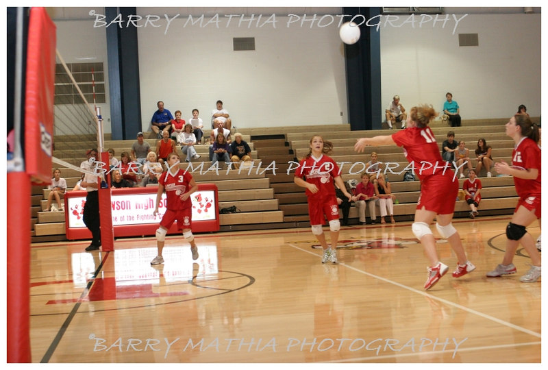 Lawson Volleyball vs East Buc 043