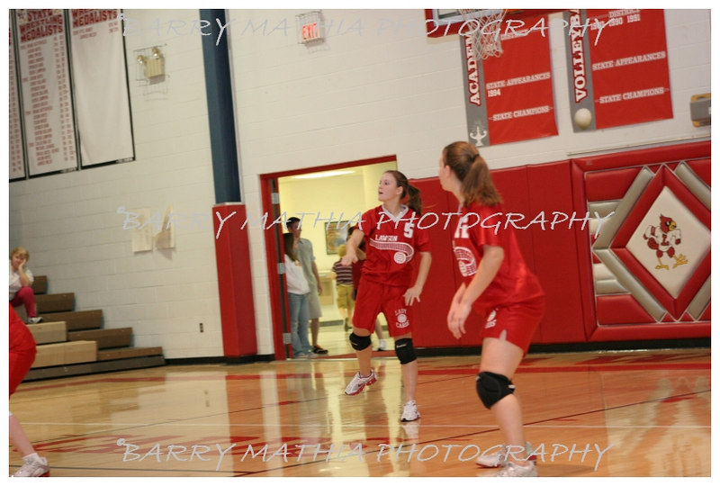 Lawson Volleyball vs East Buc 040