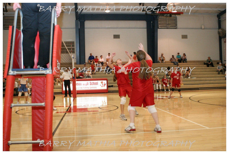 Lawson Volleyball vs East Buc 020