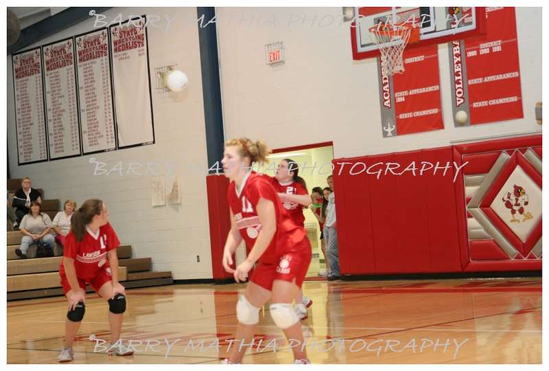 Lawson Volleyball vs East Buc 027