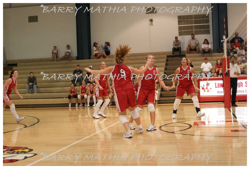 Lawson Volleyball vs East Buc 015