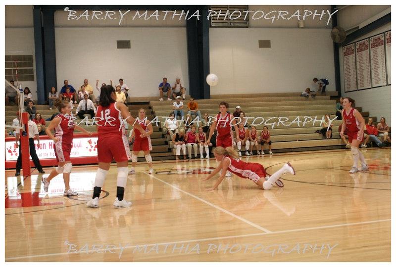 Lawson Volleyball vs East Buc 052