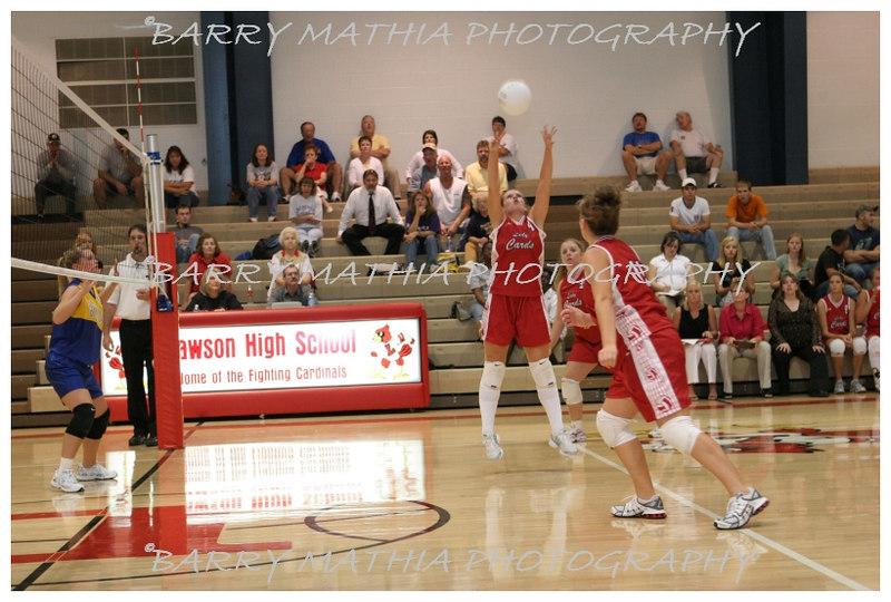 Lawson Volleyball vs East Buc 030