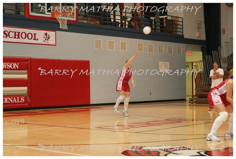 Lawson Volleyball vs East Buc 010