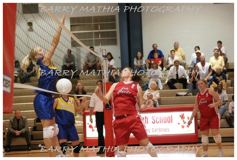 Lawson Volleyball vs East Buc 055