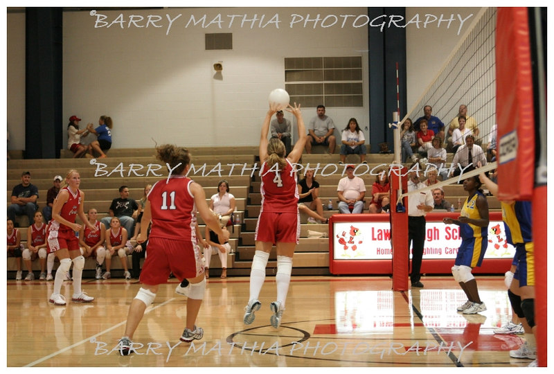 Lawson Volleyball vs East Buc 012