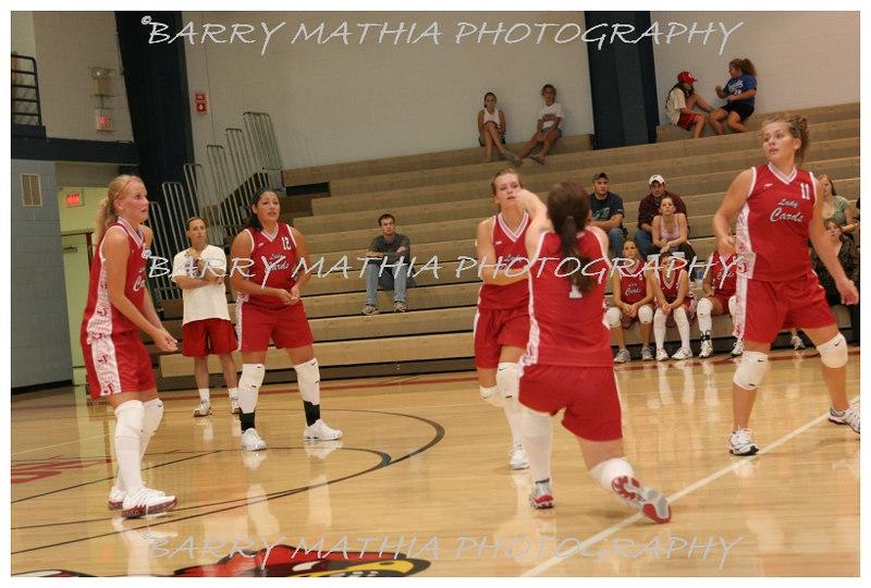 Lawson Volleyball vs East Buc 002