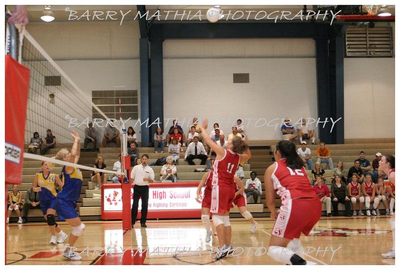 Lawson Volleyball vs East Buc 038