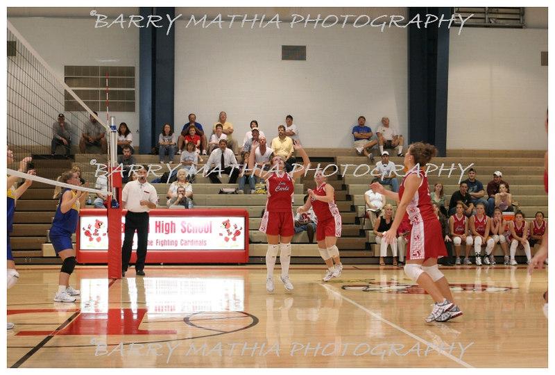 Lawson Volleyball vs East Buc 037