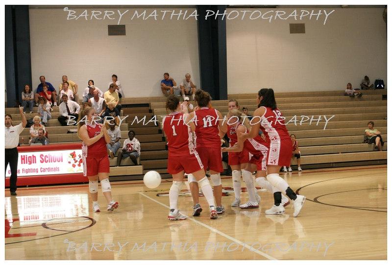 Lawson Volleyball vs East Buc 022