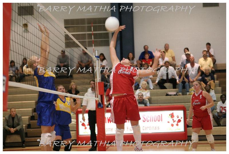 Lawson Volleyball vs East Buc 054