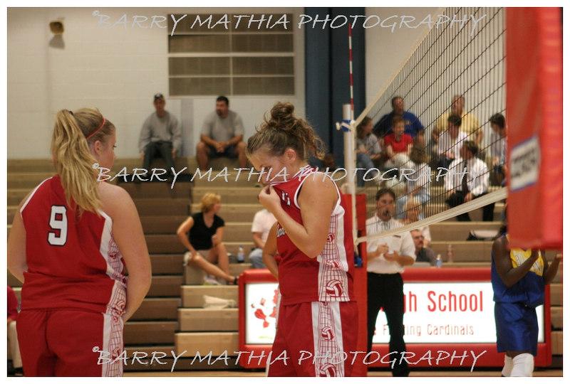 Lawson Volleyball vs East Buc 009
