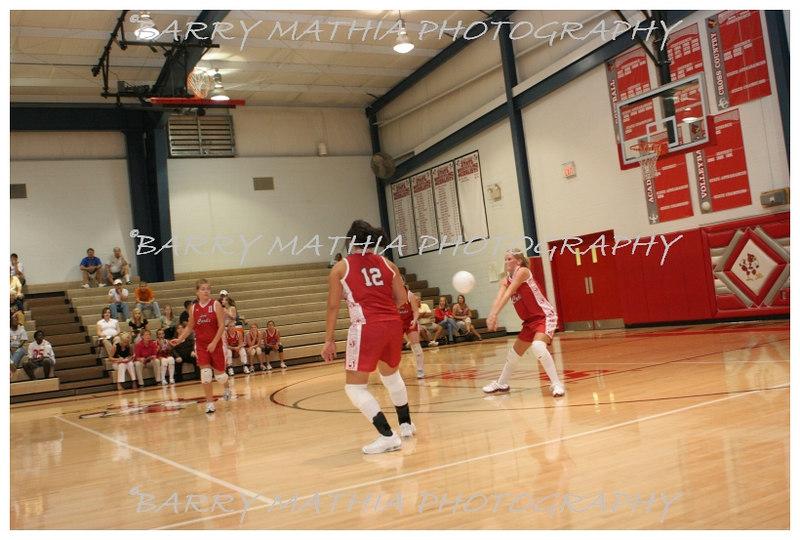 Lawson Volleyball vs East Buc 056