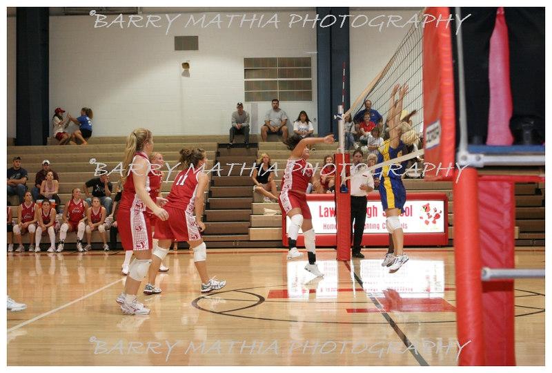 Lawson Volleyball vs East Buc 016