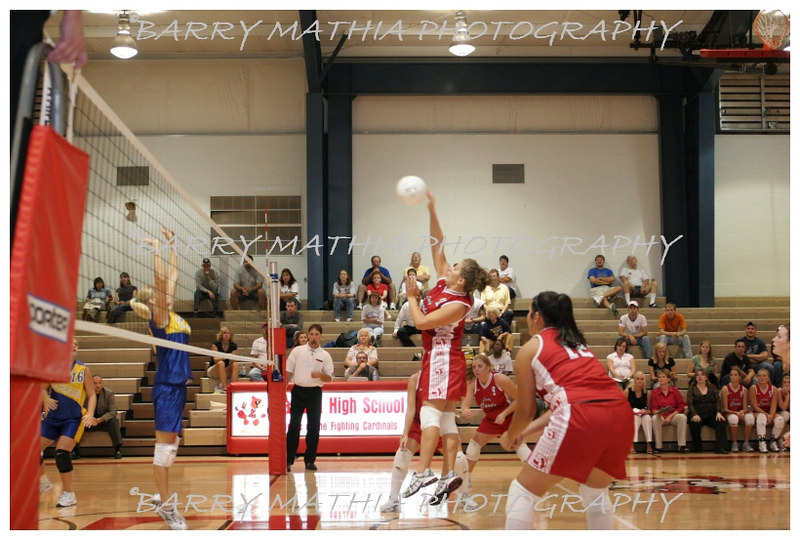 Lawson Volleyball vs East Buc 039