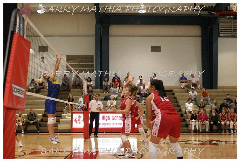 Lawson Volleyball vs East Buc 040