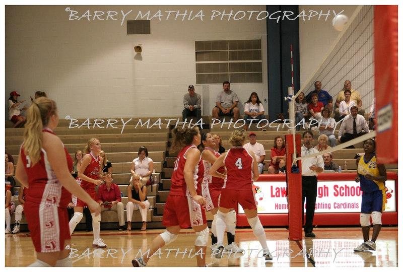 Lawson Volleyball vs East Buc 013