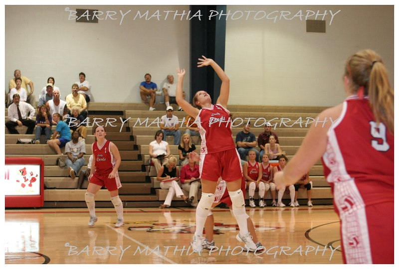 Lawson Volleyball vs East Buc 025