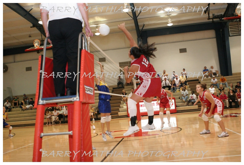 Lawson Volleyball vs East Buc 031