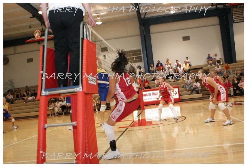 Lawson Volleyball vs East Buc 032