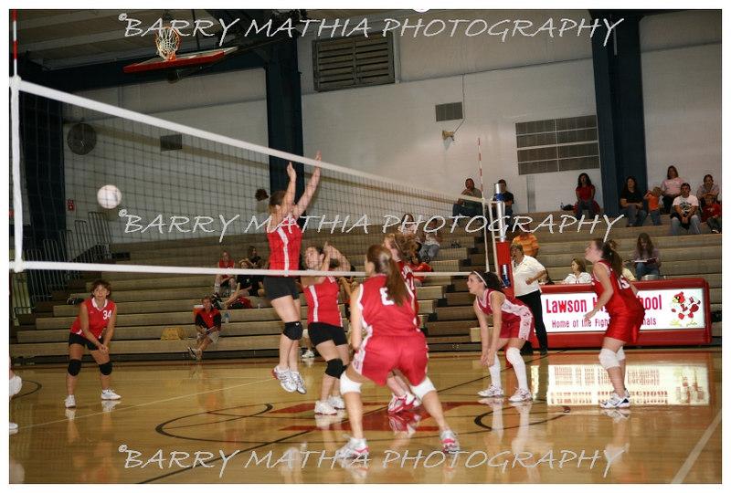 Lawson Volleyball vs Richmond 06 069