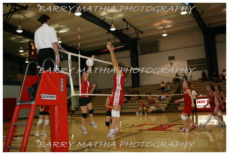 Lawson Volleyball vs Richmond 06 071
