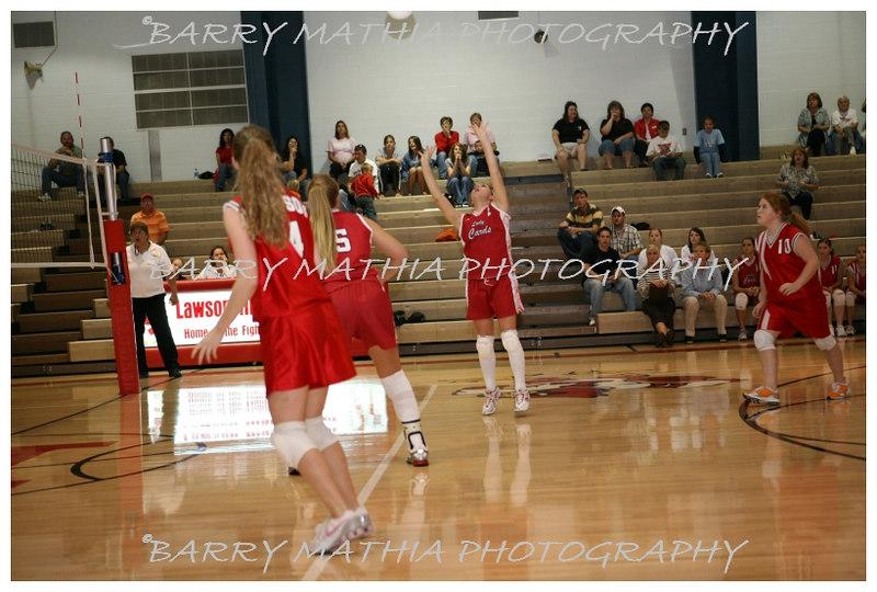 Lawson Volleyball vs Richmond 06 092
