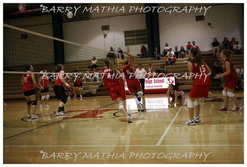 Lawson Volleyball vs Richmond 06 090