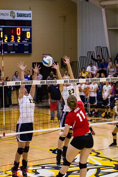 Volleyball MSOE TM 48