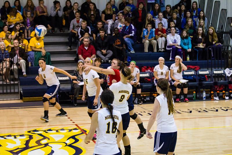 Volleyball MSOE TM 36