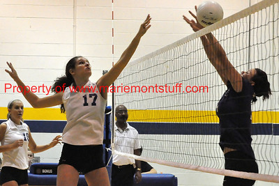 Mariemont High School Volleyball